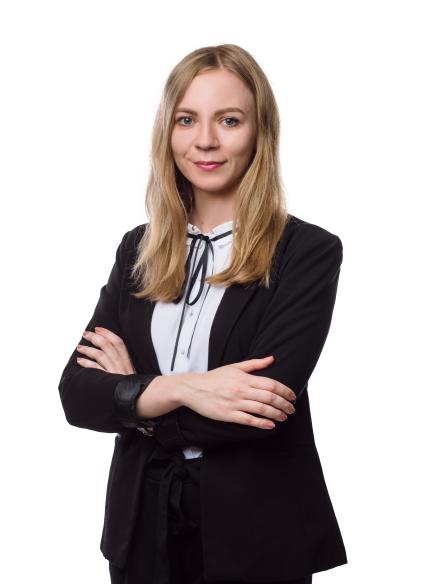 Anna Wąsiewska foto